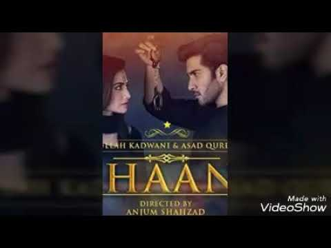 Khani drama Song New video with new pictures