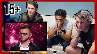 (15+) Freescoot v Take Me Out 😥 /w Bača, PPPeter, Moma