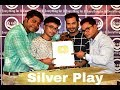 SILVER PLAY BUTTON OF Everything For U First Award Of Western Odisha mp3