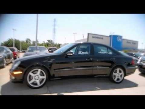 2009 mercedes benz e350 dallas tx fort worth tx h3520 for Mercedes benz of dallas fort worth