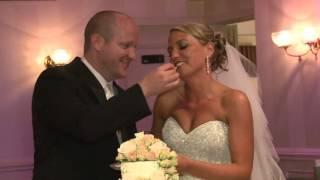 Trevor & Petra's Wedding Highlight Video
