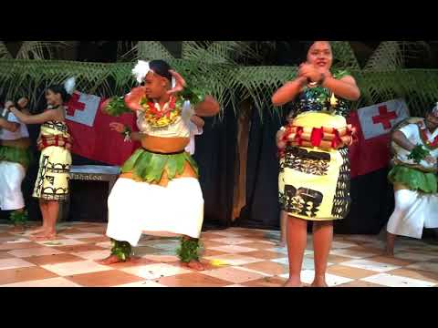 Vakaloa Beach Resort - Entertainment