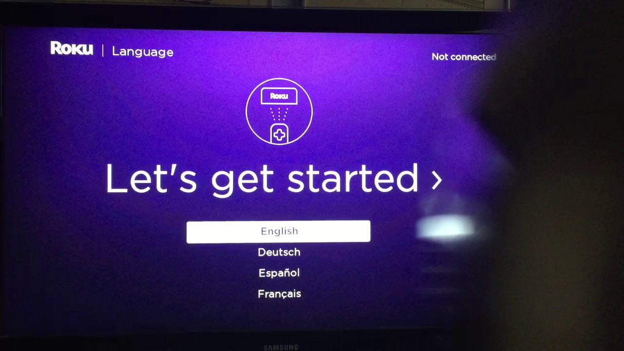 Brand New Roku Bricked by Software Update