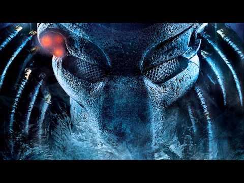 """Main Title"" - Alan Silvestri (""Predator"", 1987) HD"