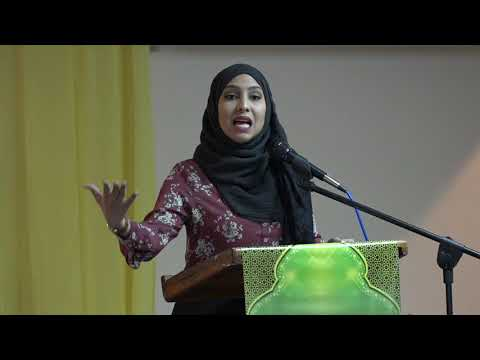 Caribbean Muslim Network Conference 2017 Part 9