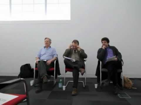 The Unconscious: Psychoanalysts In Conversation