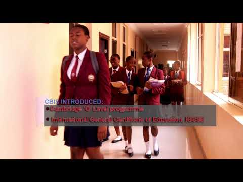 CALEB BRITISH INTERNATIONAL SCHOOL (Overview) -- OFFICIAL