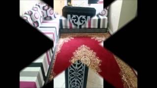 moroccan sofa (sedari part 5)