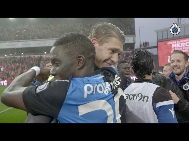 CLUB BRUGGE KAMPIOEN | Fluitsignaal | 2017-2018