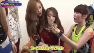 bằng chứng thành viên T-ara không ăn hiếp hwayoung