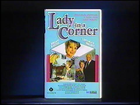 Download W pułapce (1989) Lady in the Corner (zwiastun VHS)