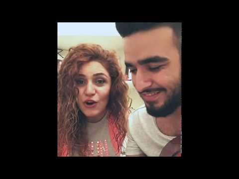 Gozlerine Bakinca - Cinare Melikzade / Sadiq Haji