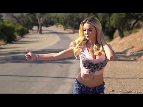 Behind The Scenes - Hot Bike Sturgis Edition with Lindsey Pelas