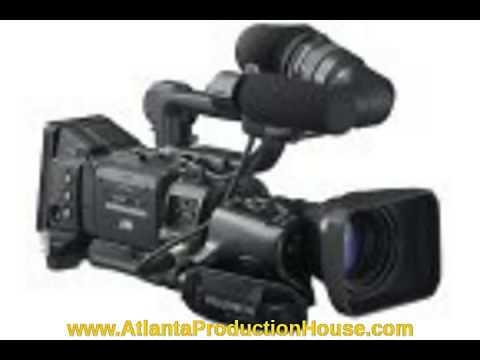 Atlanta Video Productions Best In Video Recording Commercials