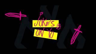 Charlotte Lawrence (Birds of Prey: The Album) - Joke's On You [ Lyric ]
