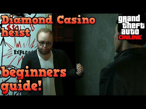 Diamond Casino Heist Beginners Guide - GTA Online Guides