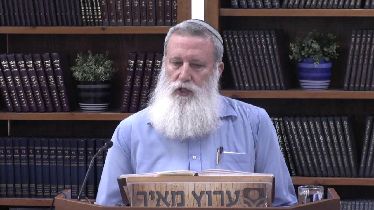 הרב יוסף קלנר - מקומה של האשה בעולם חלק ב'