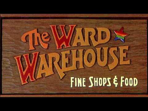 Replacing Ward Warehouse