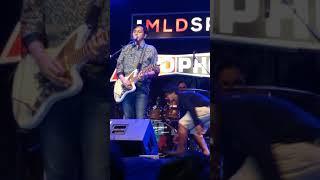 Barasuara -  Seribu Racun x Pikiran & Perjalana (Live @mldspotautophoria Kebumen)