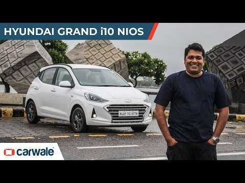 Hyundai Grand i10 Nios | Finally A Swift Beater? | CarWale