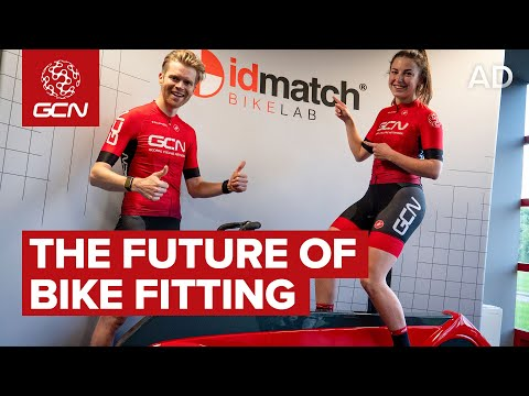 Is This The Future Of Bike Fitting?   Dialling Your Bike Position With Big Data & Selle Italia