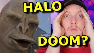 Halo Infinite is DELAYED! Xbox Series X DOOMED?