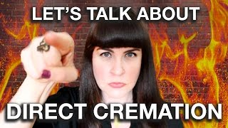 LEAST EXPENSIVE DEATH OPTION (Ask a Mortician)
