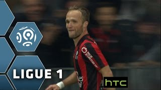 Video Gol Pertandingan OGC Nice vs Saint-Etienne