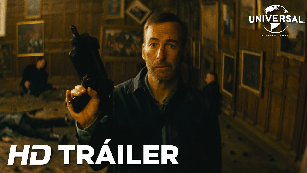Download NADIE - Tráiler Oficial (Universal Pictures) - HD