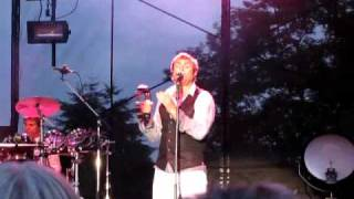 Duran Duran - Do You Believe In Shame at Marymoor 7-5-09