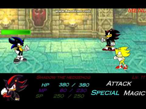 Sonic rpg eps part 2 games star in movie casino