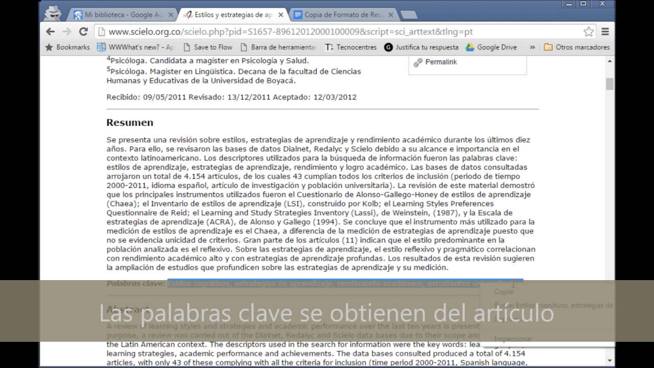 Asombroso Words Clave En El Ejemplo De Curriculum Bosquejo - Ejemplo ...