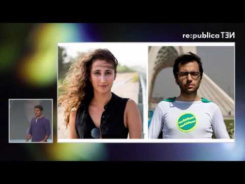 re:publica 2016 — Amar Bakshi: Creating an Internet You Can Walk Through on YouTube