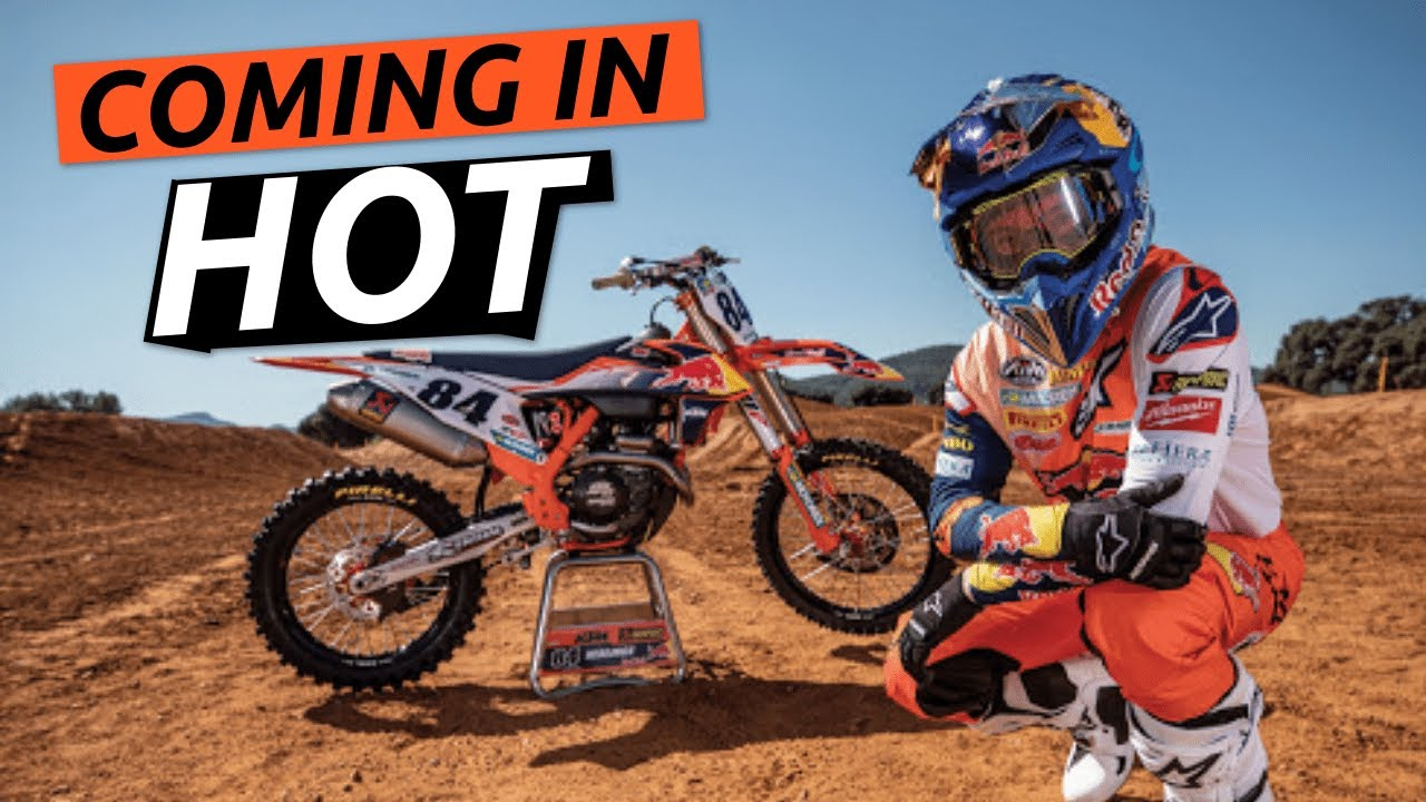 Jeffrey Herlings To Race The USA Nationals | ?