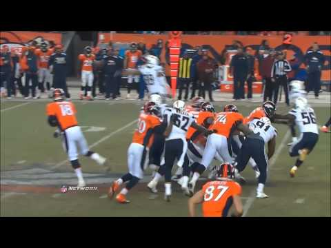Ultimate San Diego Chargers 2013 2014 highlights