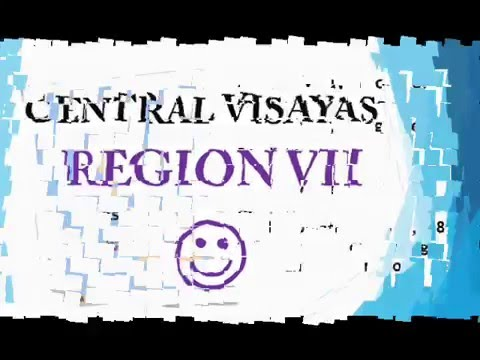 Region VII - Centarl Visayas (by: R. N.  Jalmasco)