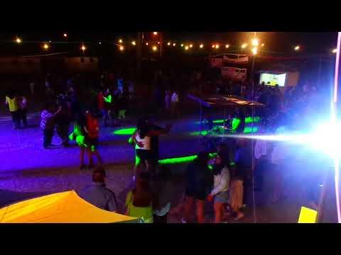 2  Festas de Sta  Marinha   Silgueiros e Aval de Bodiosa   22 07 2018   Paulo Dias   Teclista