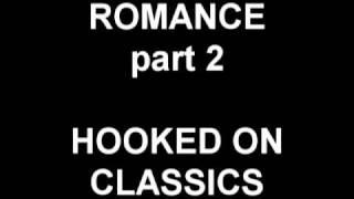 Romance part 2 - Louis Clark