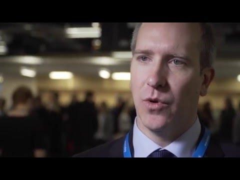 World of Talent - Jonathan Carey Northern Trust