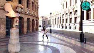 Sandrine All Around The World - ZIN 47