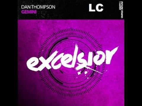 Dan Thompson - Gemini ( Extended Mix )
