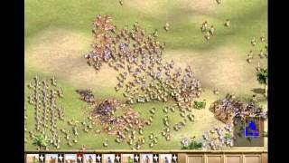 Chariots of War Upper Egypt Part 31
