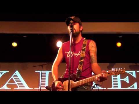 Rhett Walker Band Live: All I Need (SLC- 7/13/13)