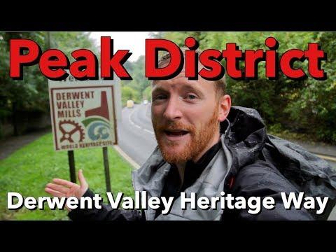 Peak District - The Derwent Valley Heritage Way
