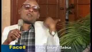 paulin mukendi dans: FACE B  KOFFI SELON BABIA