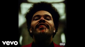The Weeknd - Scared To Live (Audio)