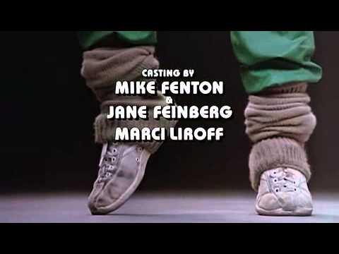 Footloose Opening Scene (1984)