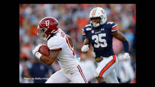 Breaking Down The Iron Bowl With Former Bama and Auburn DC Ellis Johnson
