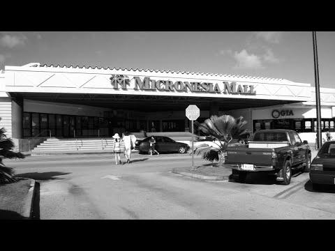 Micronesia Mall Tour (GUAM)