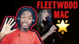 FIRST TIME HEARING Fleetwood Mac - Dreams (Official Music Video)(REACTION!!!)